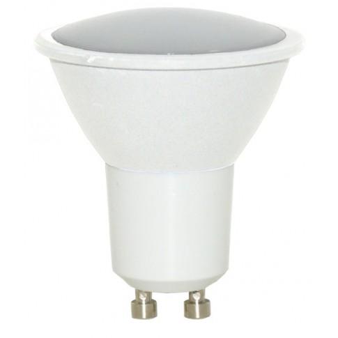 Bec LED Hepol spot GU10 6.5W 500lm lumina calda 3000 K