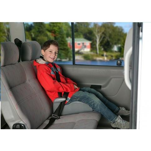 Inaltator auto pentru copii Tambur Star 84065