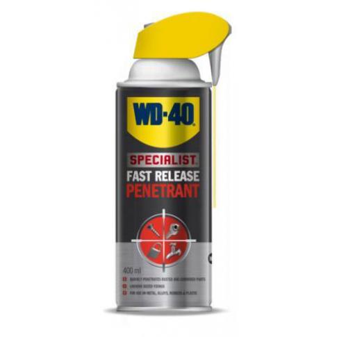 Spray lubrefiant penetrant WD-40, 400 ml