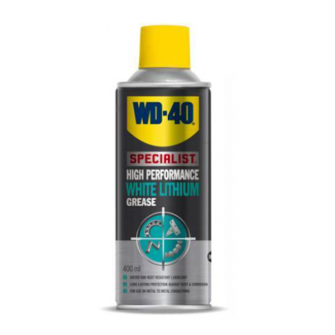 Vaselina cu litiu WD-40, 400 ml