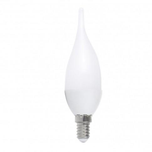 Bec LED Hepol lumanare fantezie E14 4W 350lm lumina calda 3000 K