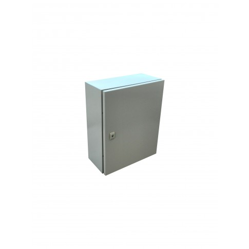 Tablou metalic cu contrapanou 32-400/40, IP56, 40 x 30 x 20 cm