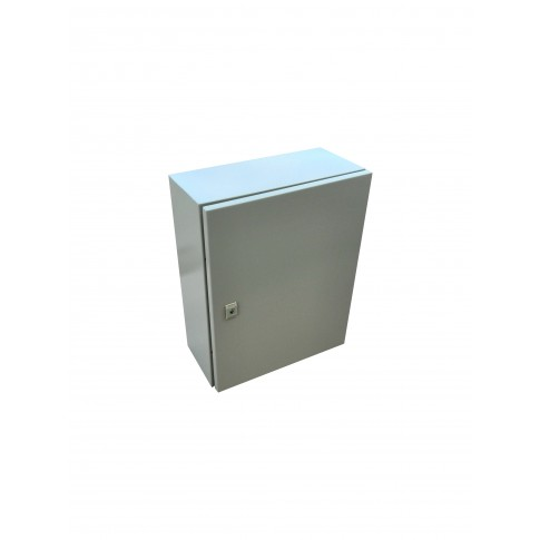 Tablou metalic cu contrapanou 32-400/50, IP56, 50 x 40 x 20 cm