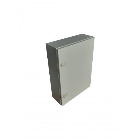 Tablou metalic cu contrapanou 32-400/60, IP56, 60 x 40 x 20 cm