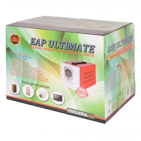 Sursa UPS EAP-300 Ultimate 500VA / 350W, 12V