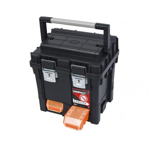 Cutie pentru scule, Patrol Compact System, 450 x 350 x 450 mm