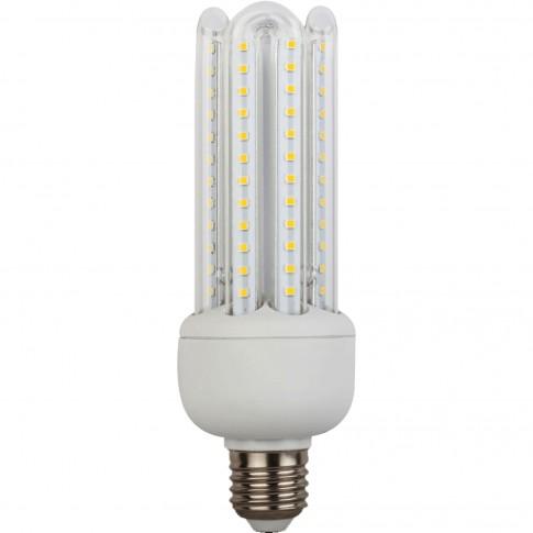 Bec LED Hoff tubular 4U E27 16W 1600lm lumina rece 6500 K