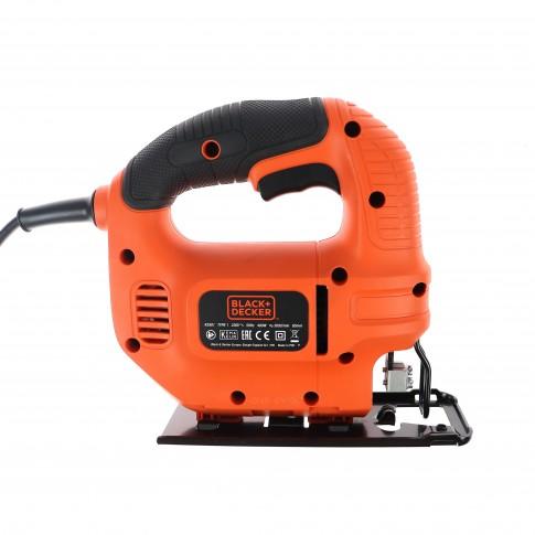 Fierastrau electric vertical, pendular, Black&Decker KS501, 400 W