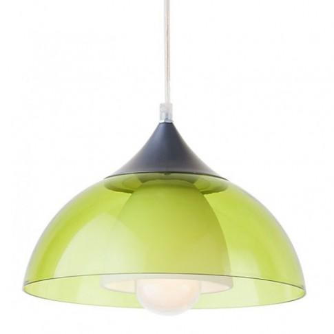 Suspensie Coline 06-034, 1 x E27, verde