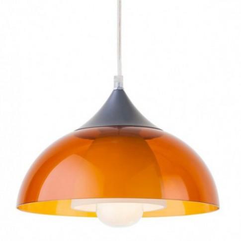 Suspensie Coline 06-033, 1 x E27, ambra