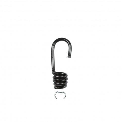 Carlig pentru funie elastica, 2 bucati