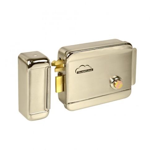 Yala electromagnetica SilverCloud YR300, deschidere dreapta