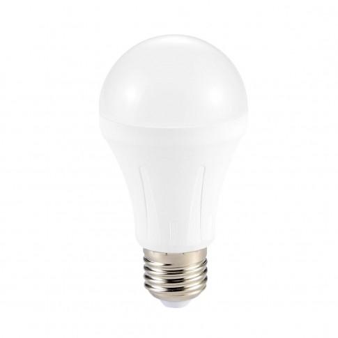 Bec LED Hoff clasic E27 12W 1050lm lumina calda 3000 K, dimabil