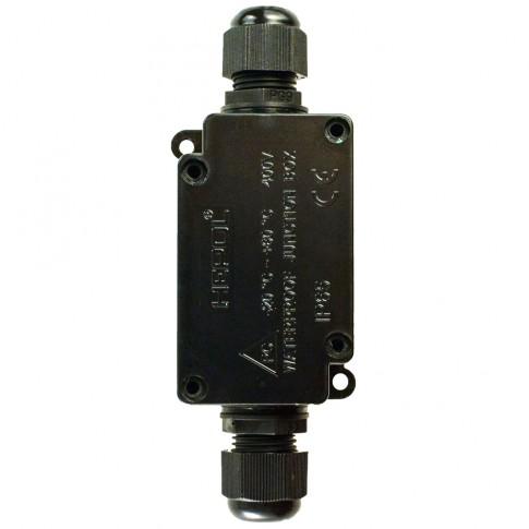 Doza derivatie Hepol, IP65, 65 x 40 x 25 mm