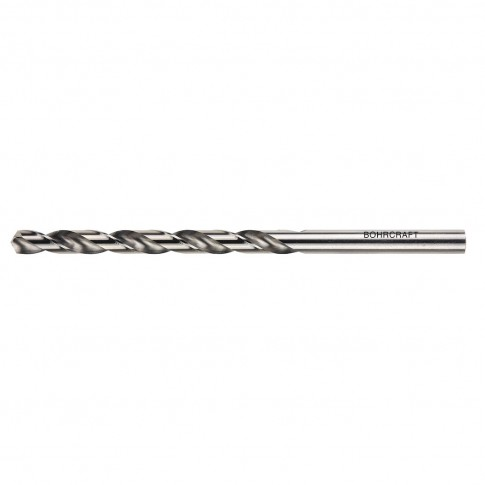 Burghiu pentru metal, lung, Bohrcraft, DIN340, 3 x 66 mm