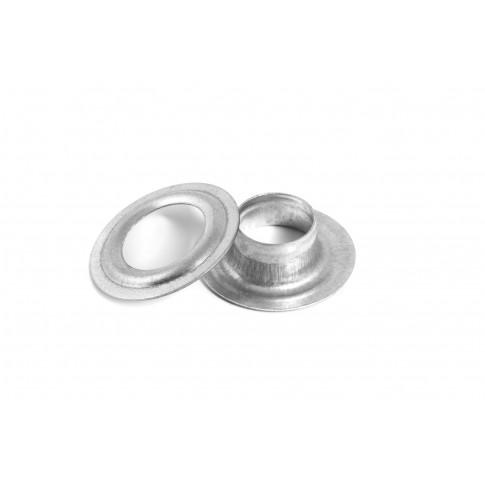 Capse rotunde, pentru prelate, 12 mm, blister 25 bucati