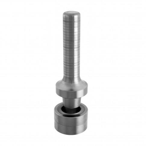 Matrita rotunda pentru inchis capse de 14 mm