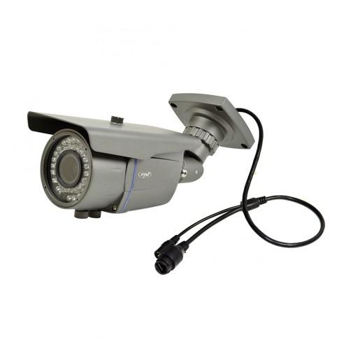 Camera cu IP varifocala de interior / exterior 720p PNI, infrarosu