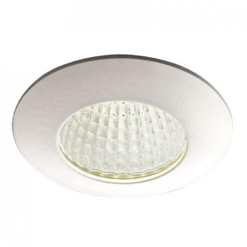Spot LED incastrat MT 124 70359, 3W, lumina neutra, alb