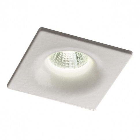 Spot LED incastrat MT 127 70362, 3W, lumina neutra, alb