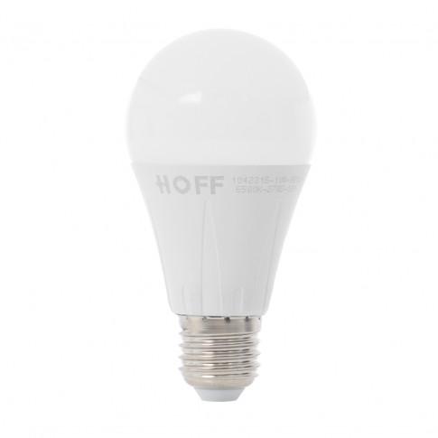 Bec LED Hoff clasic E27 10W 950lm lumina rece 6500 K
