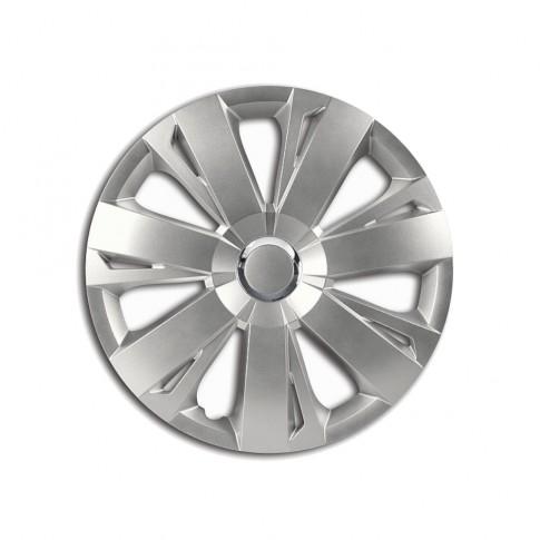 Capace roti auto, Carmax Energy RC, 15 inch, set 4 piese