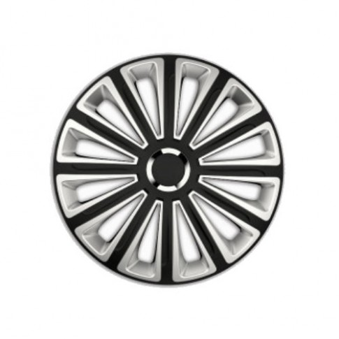 Capace roti auto, Carmax Trend DC RC, 16 inch, set 4 piese