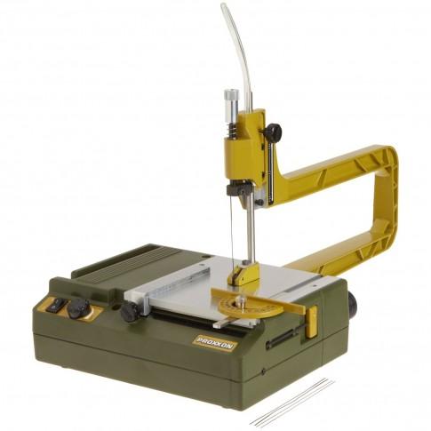 Traforaj electric Proxxon DS 230/E, 85 W