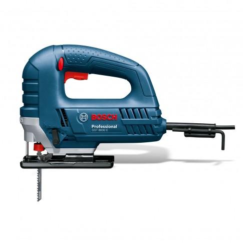 Fierastrau electric vertical, pendular, Bosch Professional GST 8000 E, 710 W, 060158H000