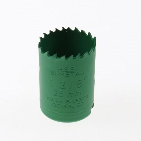 Carota bimetal, diverse utilizari, Hikoki 752116, 35 mm