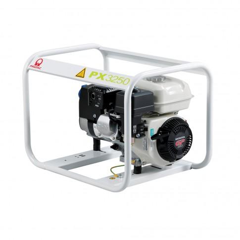 Generator de curent, Pramac PX3250, monofazic, 2.8 kva