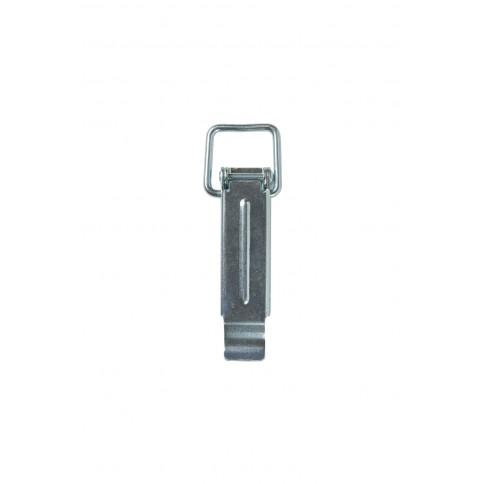 Zavor lada, din tabla zincata, 52 x 23 mm