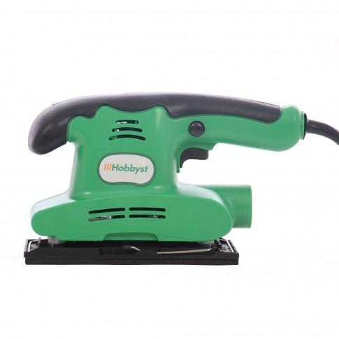 Slefuitor cu vibratii, Hobbyst PT81656, 135 W