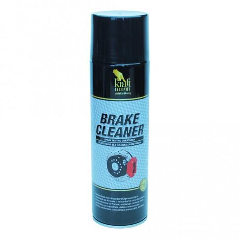 Spray pentru curatat placute frana, 500 ml