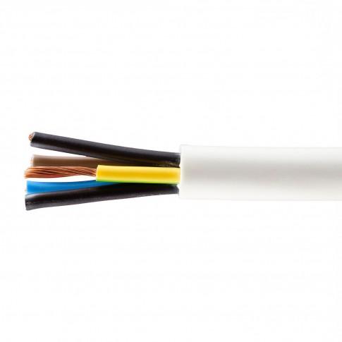 Cablu electric MYYM 5 x 0.75 mmp VML T, cupru