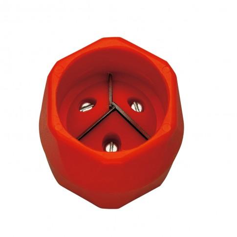 Dispozitiv pentru evazari interior - exterior, 4 - 36 mm