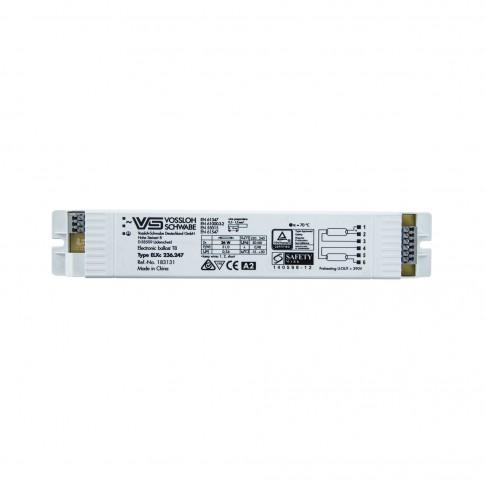 Balast electronic 2 x 36W