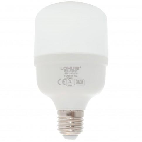 Bec LED Lohuis tubular T70 E27 15W 1450lm lumina rece 6500 K