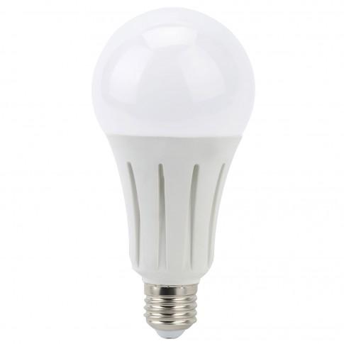 Bec LED Hoff clasic B80 E27 23W 2600lm lumina rece 7000 K