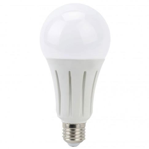 Bec LED Hoff clasic B80 E27 23W 2400lm lumina calda 3000 K