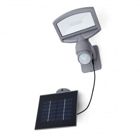 Aplica exterior cu LED Sunshine P9016 SI, 3.2W