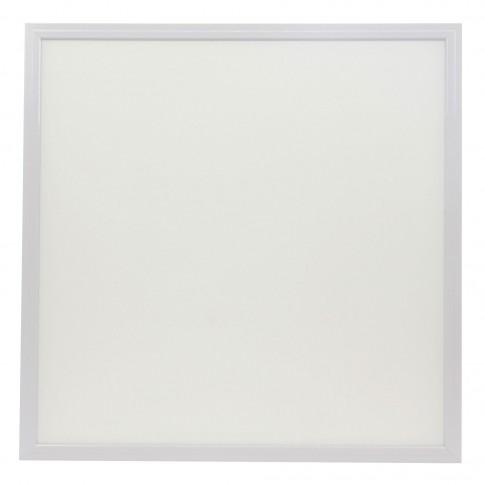 Panou LED Slim Hoff 40W, 4000lm, 59.5 x 59.5 cm, lumina rece