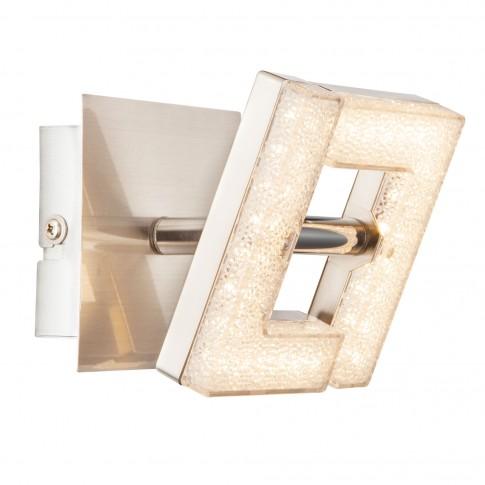 Aplica LED Emma 56118-1, 4W, lumina calda