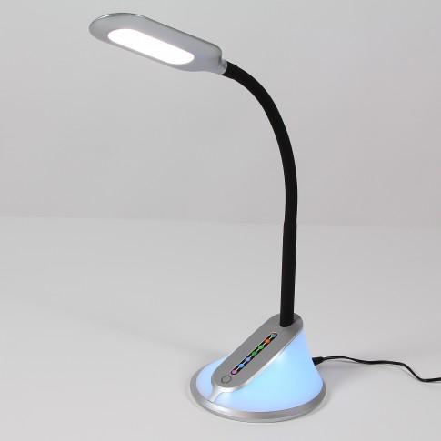 Veioza LED Touch, 5W + RGB