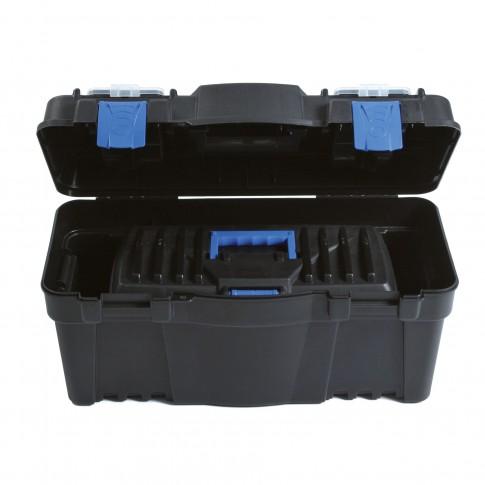 Set 2 cutii pentru scule, NBX1218, 458 x 257 x 227 mm