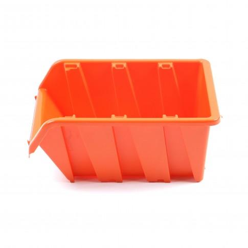 Cutie pentru depozitare, Ecobox NP8-R395, 195 x 120 x 90 mm