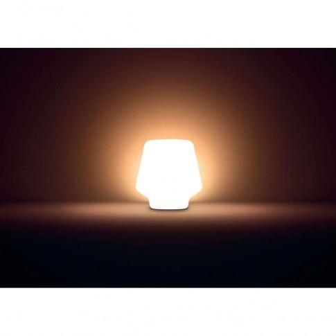 Veioza LED Hue Wellness 4080130P7, 9.5W