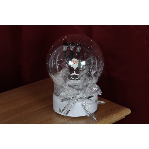 Glob LED Hoff, alimentare baterii