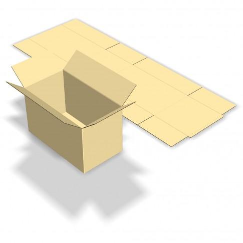 Cutie depozitare, din carton, BCK3FK-690, 1000 x 550 x 600 mm