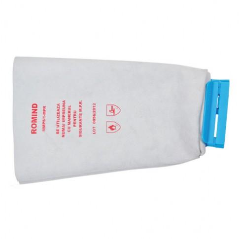 Dispozitiv cu aparatoare de protectie Romind MMPS/1-MPR, 5000 V/1min